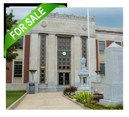 Callaway County Bail Bonds