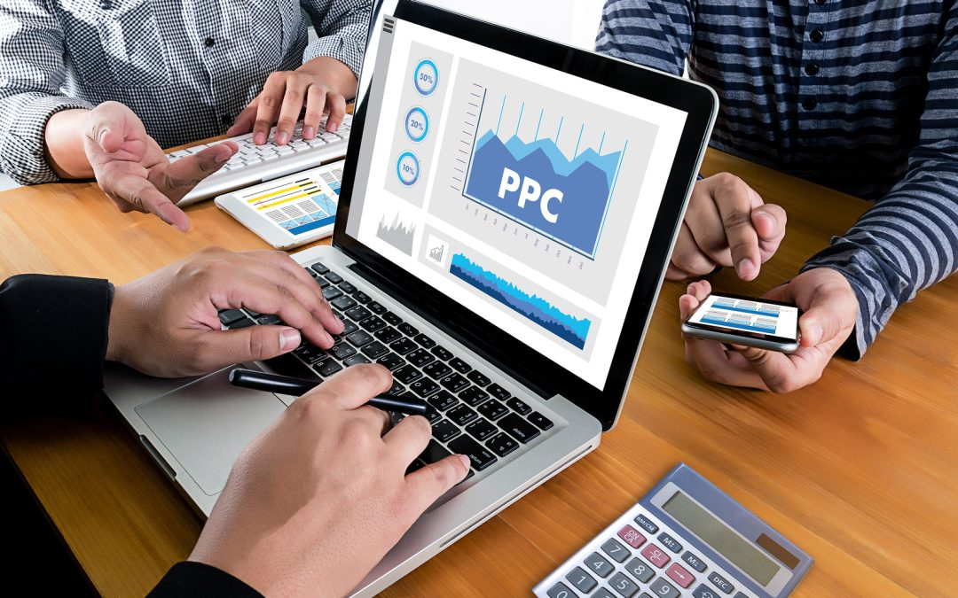 Pay Per Click Marketing